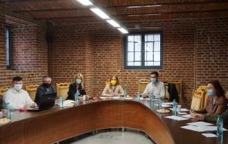 Comisia de Urbanism și Amenajare a Teritoriului - 65 de lucrări analizate