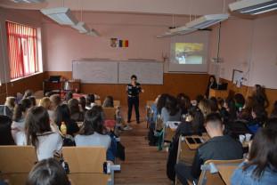 """Colegiul Național """"Iosif Vulcan"""" Oradea - Proiect important pentru educatori și învățători"""