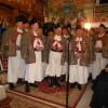 În prag de Sărbători, la Biserica Ortodoxă din Borod - Un concert de colinde tradiţionale