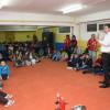 Sărbătoare la CSEI Nr.1 Oradea - Ziua Mondială a Sindromului Down