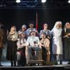 Zilele Teatrului Matei Vişniec Suceava - Cabaretul Dada în festival