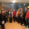 """250 de pâini, donate în cadrul proiectului """"Oradea donează o pâine"""" - Bucurie pentru beneficiarii Căminului Felix Sântandrei"""