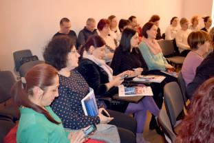 Prin fonduri europene, Caritas Catolica își extinde serviciul - Îngrijire la domiciliu