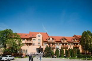 Asociația Caritas Eparhial Oradea - De la 1% la 3,5%, de la plic la online
