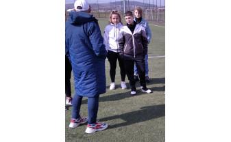 """Fotbal feminin - United Bihor, în CN de junioare """"U17"""""""