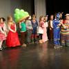 """Concursul județean """"Puterea vindecătoare a poveștilor"""" - Carnavalul copiilor, la Arcadia"""