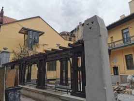 Casa Darvas – La Roche va fi deschisă în a doua jumătate a lunii august - Patrimoniul Art Nouveau, celebrat online