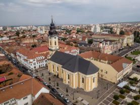 """La Catedrala """"Sfântul Nicolae"""" din Oradea - Expoziție de artă sacră"""