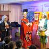 La Centrul de Zi - Pentru copii minunați, un Moș Crăciun special