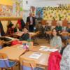 """160 de dascăli s-au reunit la """"Şcoala Gimnazială Dacia"""" - Cercul pedagogic al învăţătorilor"""