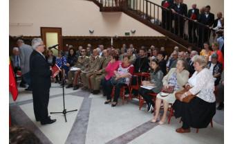"""100 de ani de la înfiinţarea Cercului Militar Oradea - """"Seară de Centenar"""""""