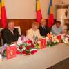 Stella Chişiu Mangra și-a lansat cartea de poezii - Eveniment editorial la Baroul Bihor