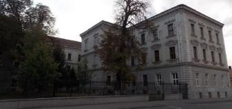 Reabilitarea totală a clădirii Colegiului Mihai Eminescu - O nouă fază aprobată