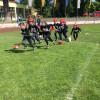 Elevii din județul Bihor, în competiţii şcolare - Știu ce să facă în caz de incendiu