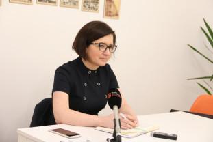 Secretarul de Stat Ioana Mihăilă confirmă investiţiile - Bani europeni pentru Spitalul de Pneumoftiziologie