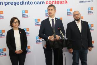 """Agenda politică - """"Turul doi fără PSD"""""""
