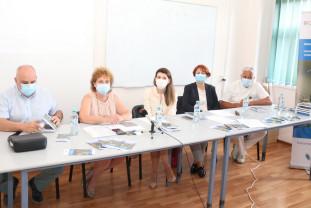 Echipamente medicale moderne, cursuri de pregătire şi consultaţii gratuite - Maternitatea Oradea, la standarde europene