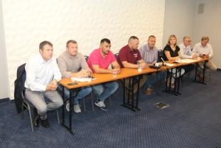 """Evenimentul de lansare a proiectului ,,Good Chefs Oradea"""""""