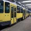 Second hand, dar mai bune decât vechiturile din Oradea - Noile tramvaie vechi intră în circulație