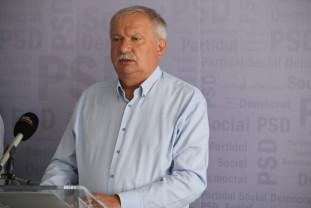 """Agenda electorală - """"Modelul Bolojan, un mare fals"""""""