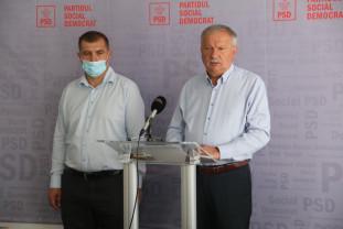 """Agenda electorală - """"Pe acelaşi banner cu penali"""""""