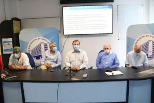 Oradea are ce să arate lumii medicale - Operație în premieră la Spitalul Municipal