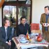 În premieră pentru România - Artă persană expusă la Posticum
