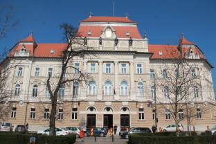 Desfăşurarea proceselor - Intrări separate în Palatul de Justiție, măști obligatorii, acte transmise prin mijloace electronice
