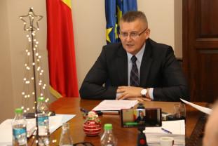 Ioan Mihaiu - Bilanţ la final de mandat