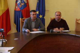 Asociaţia Municipiilor din România - Amendament important la bugetul de stat
