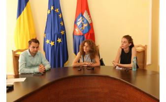 În cadrul manifestului Street Delivery, cu o tradiţie de 14 ani - O premieră în România, se naşte la Oradea