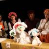 O nouă premieră pentru copiii din Oradea - Cenuşăreasa la Teatrul Arcadia