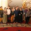 Primul spectacol al stagiunii 2017/2018, Szigligeti - Cercul de cretă caucazian