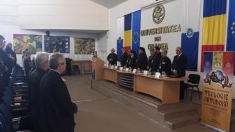 Congresul Facultăților de Teologie - Inima teologiei românești bate la Oradea
