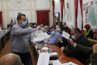 Reforma instituţională în Consiliul Judeţean Bihor continuă cu etapa a treia - Zece instituţii reorganizate