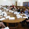 Proiectul național de educație civică - Elevi gojdişti, consilieri pentru o zi