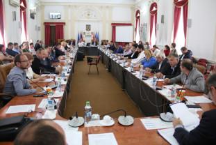 Acord de colaborare între PSD-PNL-UDMR-ALDE până în 2024 - Au căzut la pace