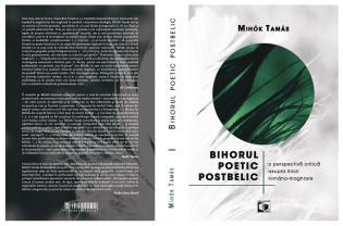 Semnal editorial Mihók Tamás - Bihorul poetic postbelic