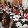 Copiii au sărbătorit Ziua Europei - Activități artistico-plastice la CSEI Nr.1