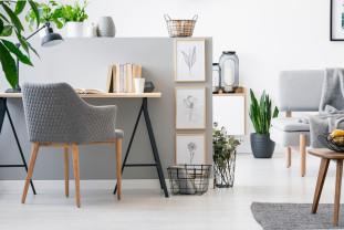 Cum alegeți scaunele de living în stil scandinav?
