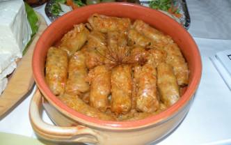 Cupa sărmăluțelor, sâmbătă, la Oradea - Concurs de gătit în aer liber