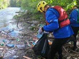 Vadu Crişului participă la Campionatul curăţeniei - Acţiuni de ecologizare