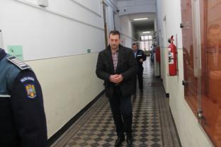 Fostul primar al Beiuşului, Adrian Domocoş – 5 ani şi 8 luni închisoare cu executare