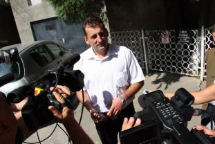 Fostul primar al Beiuşului, Adrian Domocoş, achitat definitiv
