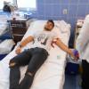 Aleşd. 57 de persoane au donat sânge - Campanie pentru viaţă