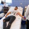 Numărul donatorilor de sânge este în scădere - Studenți implicați în salvarea de vieți