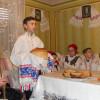 Manifestare etno-folclorică la Răbăgani - Colindăm, Doamni, colind