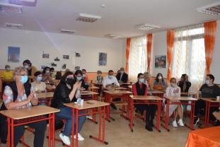 Prin proiectul Clean Energy for a Bright Future - Centrale fotovoltaice în Oradea şi Şuncuiuş