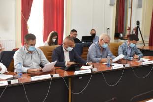 Bilanţul grupului consilierilor judeţeni ai PSD
