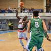 Dinamo Bucureşti – CSM CSU Oradea 62-90 - Succes facil în Capitală